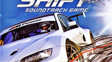 "Need for Speed: Shift ""Original Motion Picture Soundtrack"""
