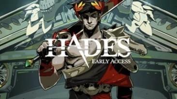 Hades - Battle Out of Hell: Трейнер/Trainer (+3) [0.14115] {MrAntiFun}