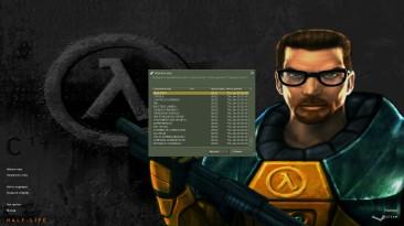 Half-Life Сохранение/SaveGame (100%, По главам)