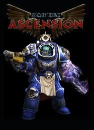 Обложка игры Space Hulk: Ascension