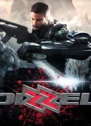 Обложка игры Dizzel