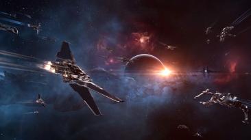 Игроки EVE Online жертвуют $135 000 на борьбу с COVID-19