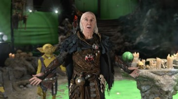 "Дэвид Кейдж: ""The Dark Sorcerer - минимум, на который способна PlayStation 4"""