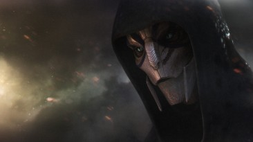 Bioware обещает продолжить серию Mass Effect после Anthem