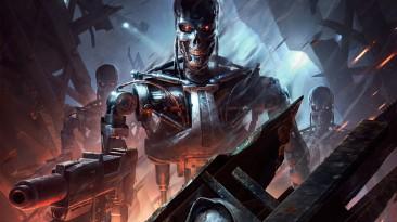Анонсировано сюжетное дополнение для Terminator: Resistance