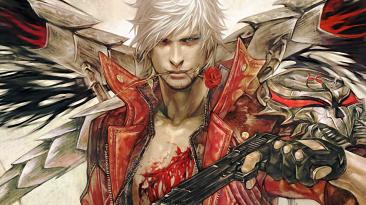 "Capcom обновила торговую марку ""Devil May Cry"" в Европе"