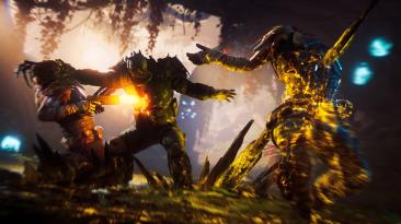 Вышло новое обновление для Outriders улучшающее подбор игроков и вход в Xbox