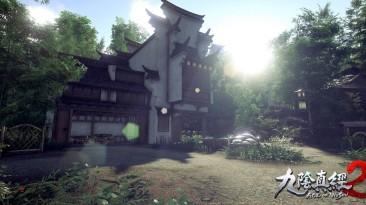 Рутинные испытания в Age of Wushu 2