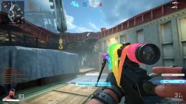 Counter Strike умирает от конкурентов!