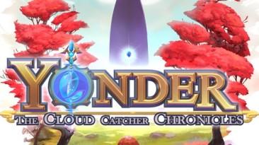 Русификатор(текст) Yonder: The Cloud Catcher Chronicles от ZoG Forum Team (0.7 от 29.08.2017)