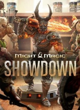 Might and Magic: Showdown