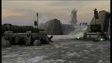 Dawn of War - Dark Crusade. Начало компании за имперскую гвардию