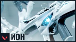 Riot Games представила новые облики для оружия в Valorant