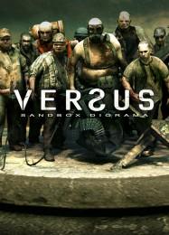 Обложка игры Versus Squad