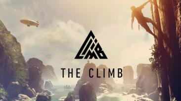The Climb - Дневники разработки