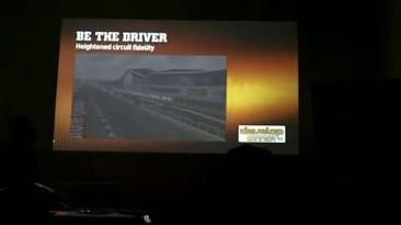 """F1 2011 """"Пресс-конференция HD видео с GamesCom 2011 """"ENG"""""""