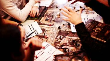 Настольные игры появились в каталоге призов