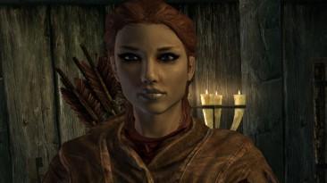 The Elder Scrolls 5: Skyrim: Сохранение/SaveGame (Начало, перед выбором персонажа + Сохранение в доме Алвора и Сирид)
