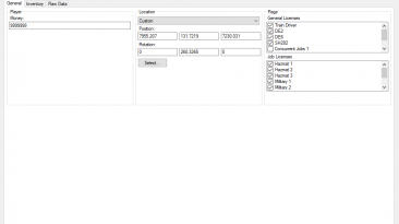 Derail Valley: Редактор Сохранений / Save Game Editor [0.80.0: 28.05.2020]
