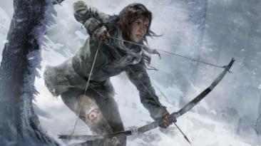 Rise of the Tomb Raider: Трейнер/Trainer (+5) [1.0.767.2] {iNvIcTUs oRCuS / HoG}