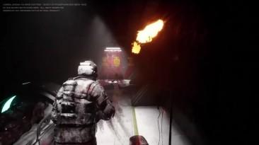 Negative Atmosphere - Геймплей альфа-версии игры на русском - VHSник