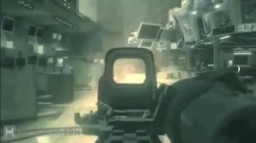 """Modern Warfare 3 """"The Beauty of MW3"""" by RubeVidz (MW3 Montage)"""