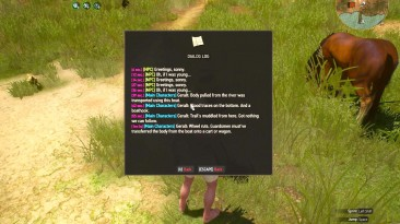 Этот мод для The Witcher 3: Wild Hunt записывает все диалоги, позволяя легко отслеживать прогресс