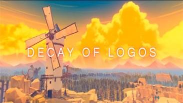Трейлер ролевой игры Decay of Logos