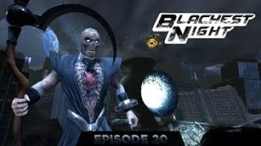 "DC Universe Online - Превью DLC Episode 20 ""Blackest Night"""