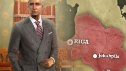 "Sid Meier's Civilization 5 ""Латвия во главе с Карлисом Улманисом (Перевод на русский)"""