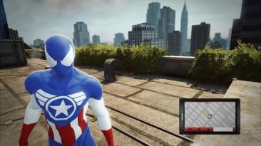 "Amazing Spider-Man ""Capitan Spider(ASM2)"""