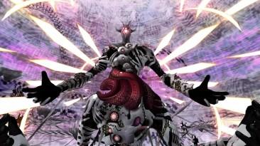 Трейлер с боевой системой из Digimon Story Cyber Sleuth
