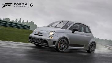 Forza Motorsport 6 - Turn 10 Summer Car Pack