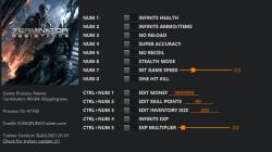 Terminator Resistance: Трейнер/Trainer (+13) [1.027 - 1.050] {FLiNG}