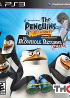 The Penguins of Madagascar: Dr Blowhole Returns - Again!