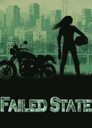 Обложка игры Failed State