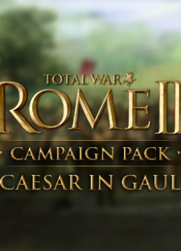 Total War: Rome 2 - Caesar in Gaul