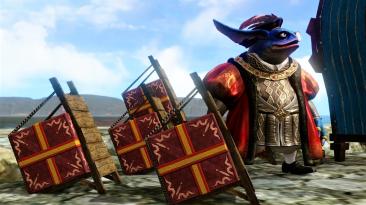 Свежее обновление принесло в ArcheAge легендарную версию боевого пропуска и новое событие