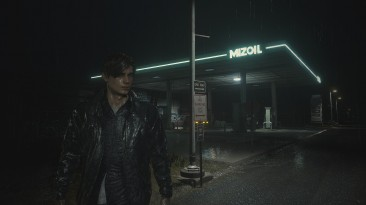 "Resident Evil 2 ""Коррекция Цветов"""