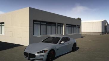 "Crash Time 4 ""[DS] Maserati GranTurismo S '08 """