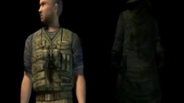 "Call of Cthulhu: Destiny's End ""Анимация персонажей"""