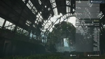 Ghost Recon Breakpoint тест GPU RTX 2080Ti