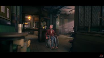 """SSD PS5 в сочетании с Unreal Engine 5, по словам разработчика, приведет к """"большим изменениям"""" в дизайне уровней"""