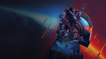 Mass Effect: Legendary Edition - Отсутствие опции выбора озвучки и субтитров в первой части
