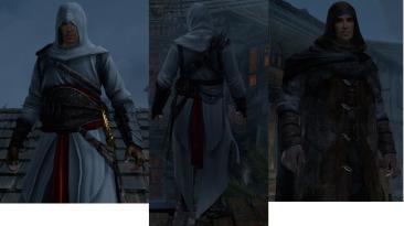 """Assassin's Creed: Revelations """"Альтаир скин-пак"""""""