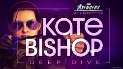 Кейт Бишоп прибудет в Marvel's Avengers 8 декабря