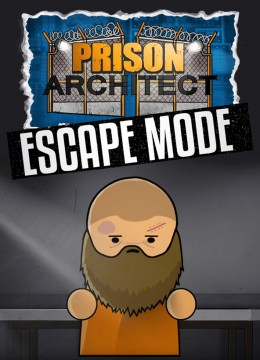 Prison Architect: Escape Mode