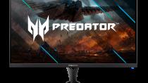 Новый игровой монитор Predator XB323UGP доступен в России