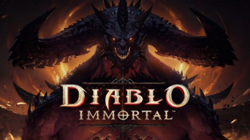 Техническое альфа-тестирование Diablo Immortal: Еще на шаг ближе к преисподней