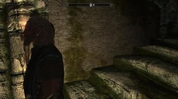 """Skyrim """"Скайрим Геральт / Skyrim Geralt [без модов]"""""""